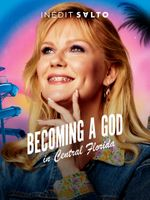 Affiche On Becoming a God in Central Florida