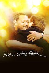 Affiche Have a Little Faith