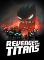 Jaquette Revenge of the Titans