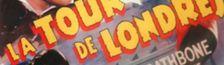 Affiche La Tour de Londres