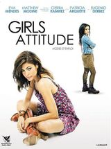 Affiche Girls Attitude : Modes d'emploi