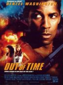 Affiche Out of Time