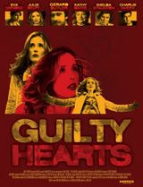 Affiche Guilty Hearts