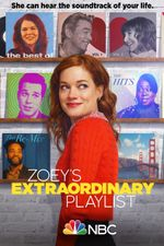 Affiche Zoey et son incroyable playlist