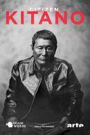 Affiche Citizen Kitano