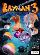 Jaquette Rayman 3: Hoodlum Havoc