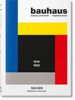 Couverture Bauhaus