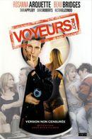 Affiche Voyeurs.com