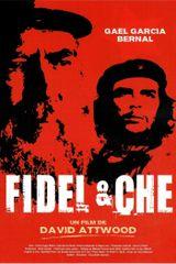 Affiche Fidel & Che