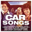 Pochette Car Songs
