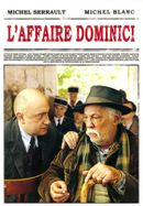 Affiche L'Affaire Dominici