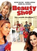 Affiche Beauty Shop