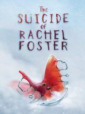 Jaquette The Suicide of Rachel Foster