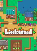 Jaquette Littlewood