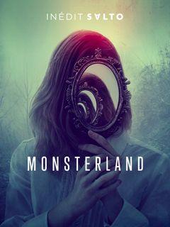 Affiche Monsterland
