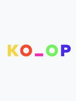 Logo KO_OP