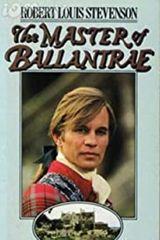 Affiche The Master of Ballantrae