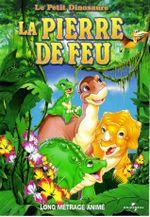 Affiche Le Petit Dinosaure 7 : La Pierre de feu