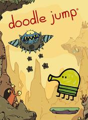 Jaquette Doodle Jump