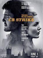 Affiche C. B. Strike