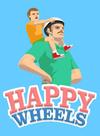 Jaquette Happy Wheels