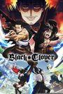 Affiche Black Clover