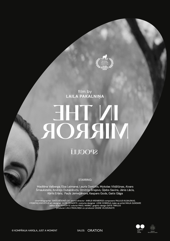 In the Mirror - Film (2020) - SensCritique