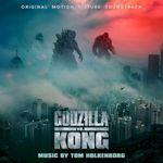 Pochette Godzilla Vs. Kong (Original Motion Picture Soundtrack) (OST)