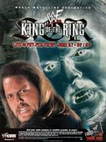 Affiche King of the Ring