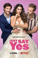 Affiche Just Say Yes