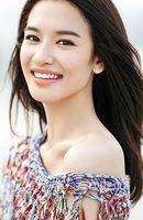 Photo Zhang Bai-Jia (Baby Zhang)