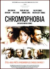 Affiche Chromophobia