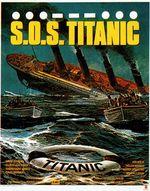 Affiche S.O.S. Titanic