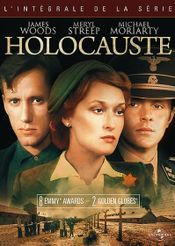 Affiche Holocauste