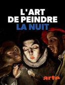 Affiche L'art de peindre la nuit