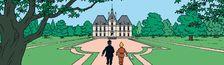 Cover Petite bibliothèque Tintin