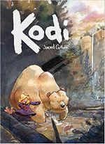 Couverture Kodi