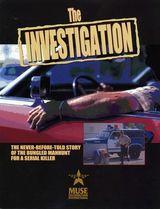 Affiche The Investigation