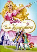 Affiche Barbie et les Trois Mousquetaires