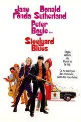 Affiche Steelyard Blues