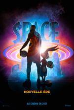 Affiche Space Jam : Nouvelle Ère