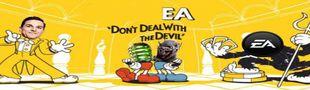 Cover Les pires décisions d'EA