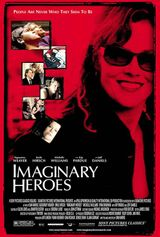 Affiche Imaginary Heroes