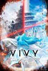 Affiche Vivy : Fluorite Eye's Song