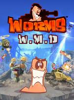 Jaquette Worms: Weapons of Mass Destruction