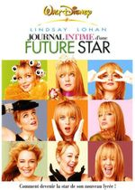 Affiche Journal intime d'une future star