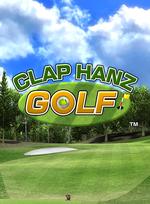Jaquette Clap Hanz Golf