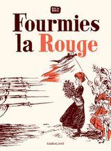 Couverture Fourmies la Rouge
