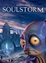 Jaquette Oddworld : Soulstorm