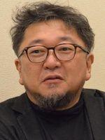 Photo Shinji Higuchi